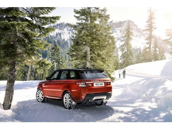 Range Rover Sport: todos los precios