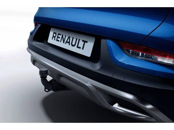 Nuevo Renault Kadjar 2019, actualizado con más tecnología