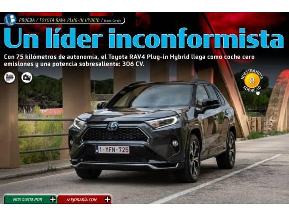 Motorlife Magazine nº 112: TODO PRUEBAS