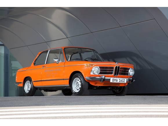 Video: BMW 1602e, el primer eléctrico de BMW
