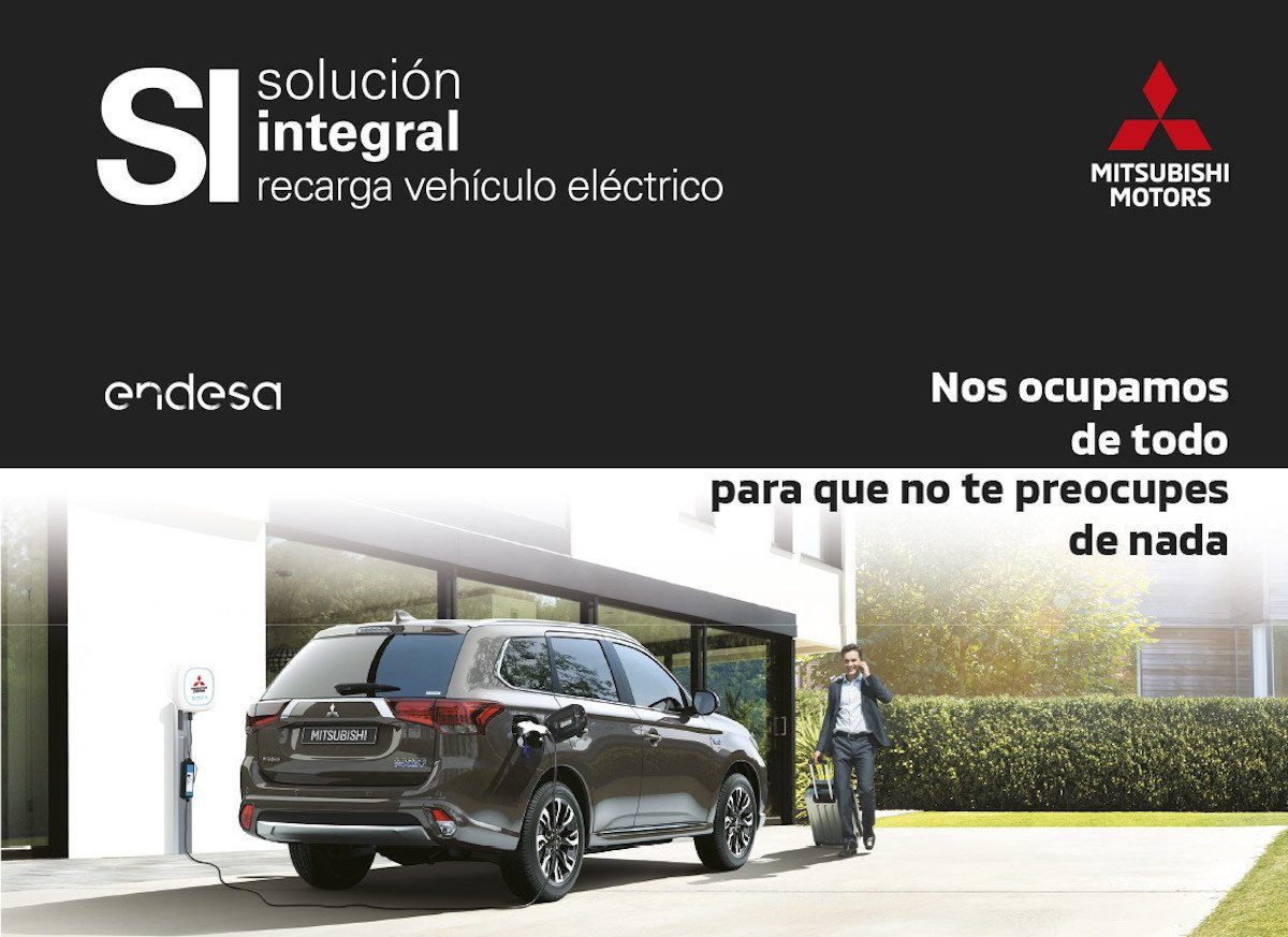 Mitsubishi Outlander PHEV Compra Sensata