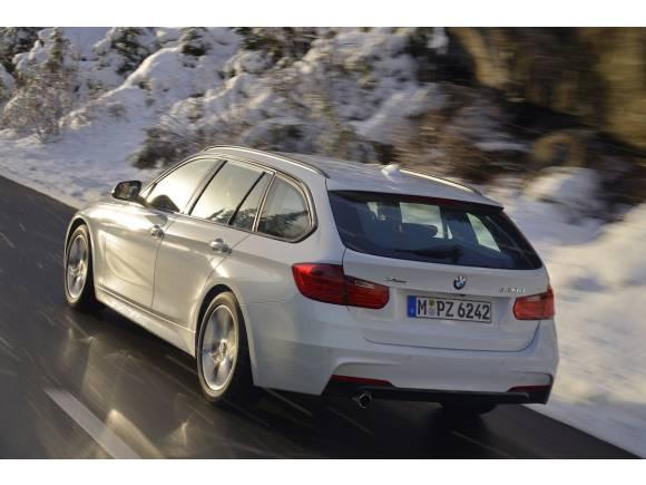 Qué BMW Serie 3 y Serie 4 elegir