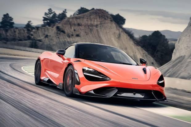 McLaren 765LT: el mejor Longtail de la historia