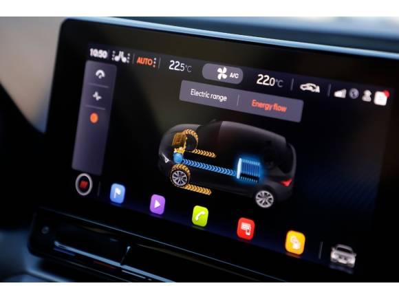 Cómo afecta el frío a los coches híbridos enchufables: 4 consejos para ahorrar energía