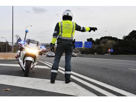 Casi ningún conductor recurre las multas de tráfico