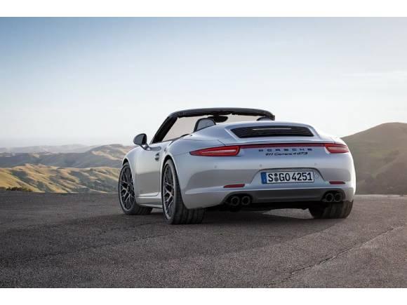 Porsche 911 Carrera GTS, precios y gama para España