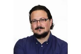 Jacinto Morano (Unidos Podemos)