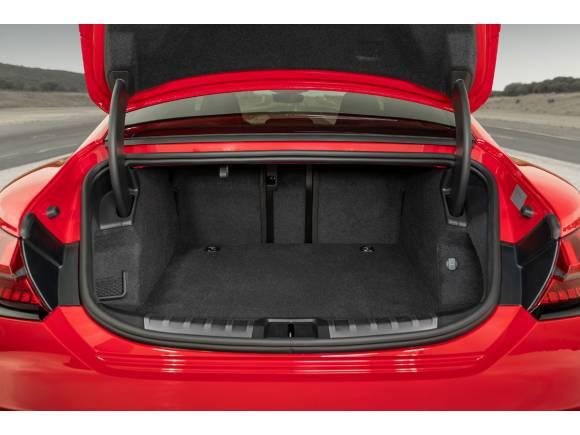 Prueba Audi e-tron GT y RS e-tron GT: gama, motores y precio