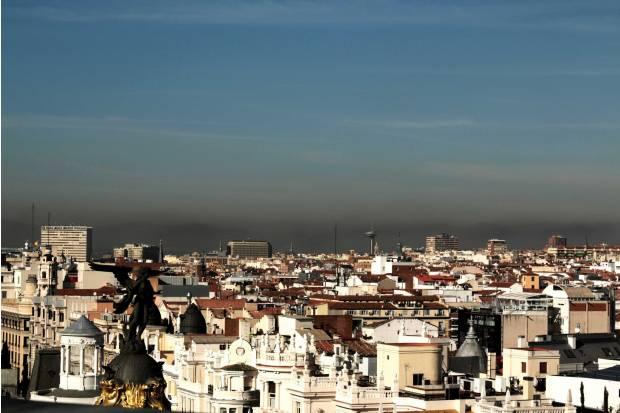 Nuevas propuestas anticontaminación para Madrid