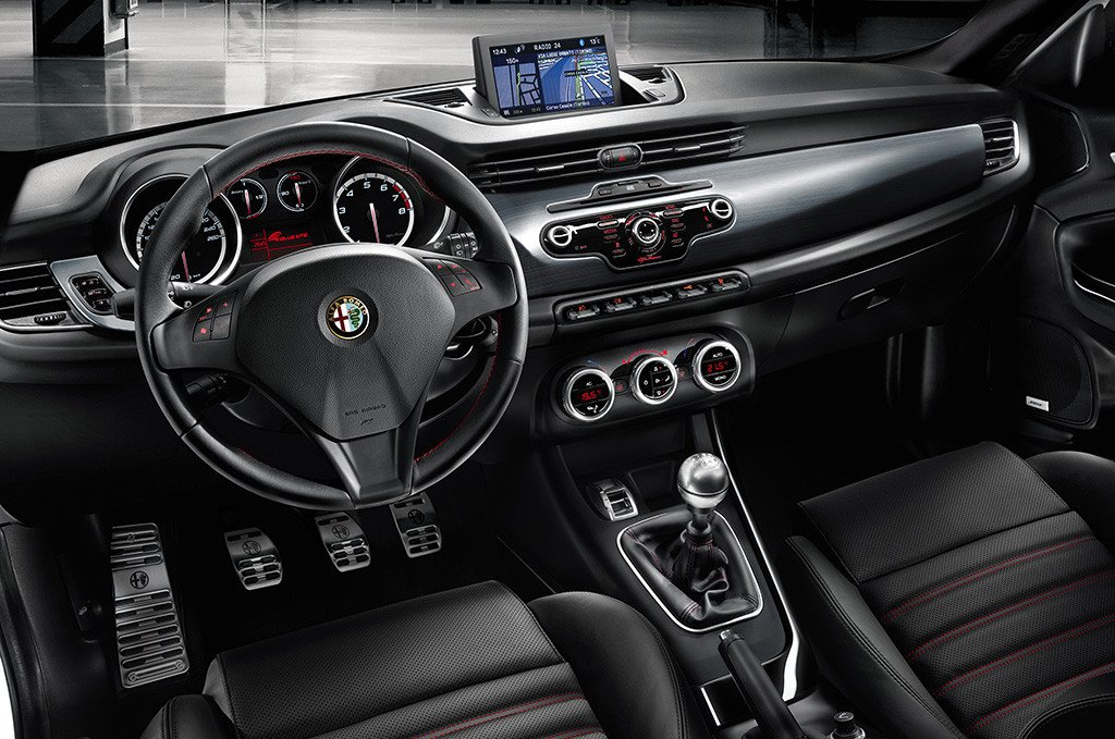 Alfa Giuletta Veloce