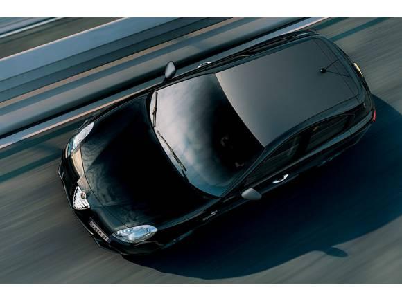 Ya está aquí la nueva serie especial Alfa Giuletta Veloce