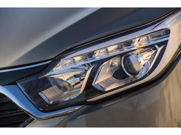 SsangYong Rexton, eficiencia SUV