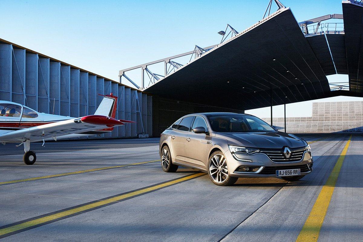 Renault Talisman ICON