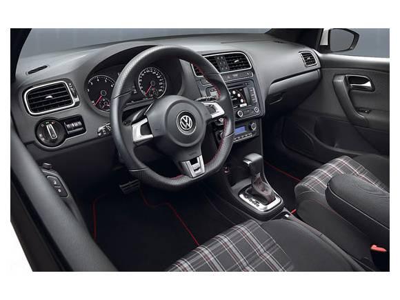 Volkswagen Polo GTI. Llega el Polo más deportivo