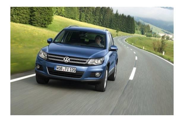Nuevo Volkswagen Tiguan: A la venta a mitad de julio
