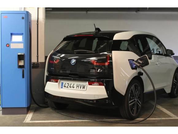 Nuevo plan MOVALT de ayuda a la compra de coches de motor alternativo