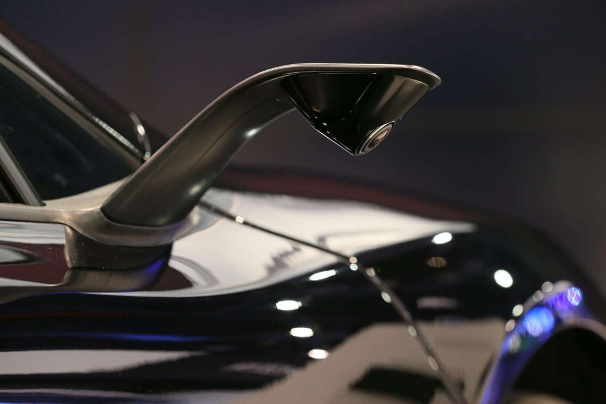 McLaren 675LT Coupe JVCKENWOOD