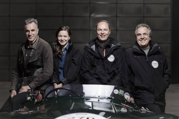 Vídeo: Jaguar en la Mille Miglia 2013