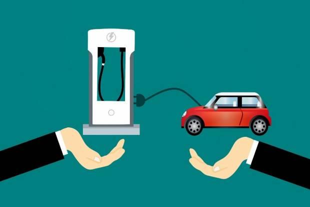 Siete sitios donde puedes cargar tu coche eléctrico gratis