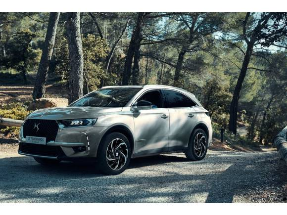 DS Automobiles solo lanzará coches 100% eléctricos a partir de 2024