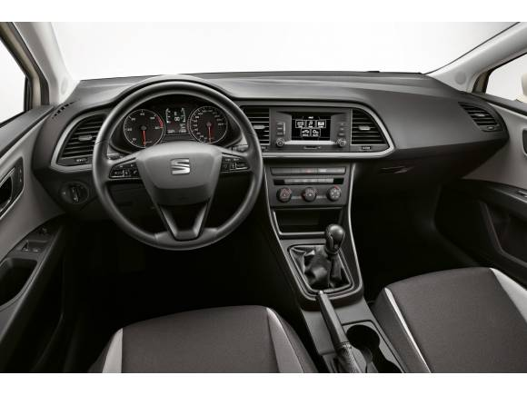 Prueba:  Seat León ST 2.0 TDI DSG, el mejor compacto para viajar