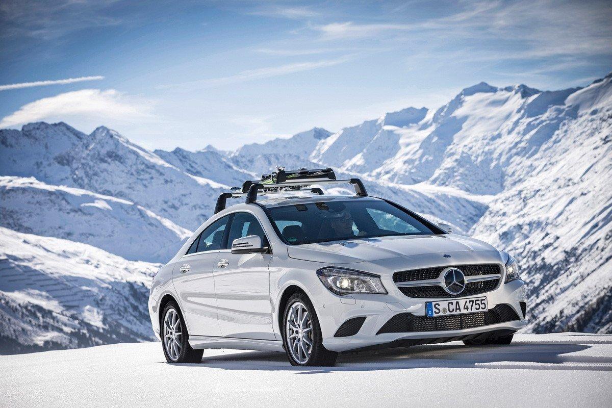 585a873cfcb Claves para viajar en coche a la estación de esquí