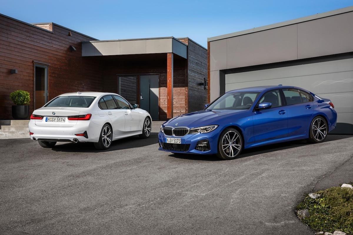 nuevo BMW Serie 3