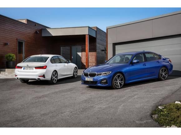 El nuevo BMW Serie 3 a la venta desde 38.600 €