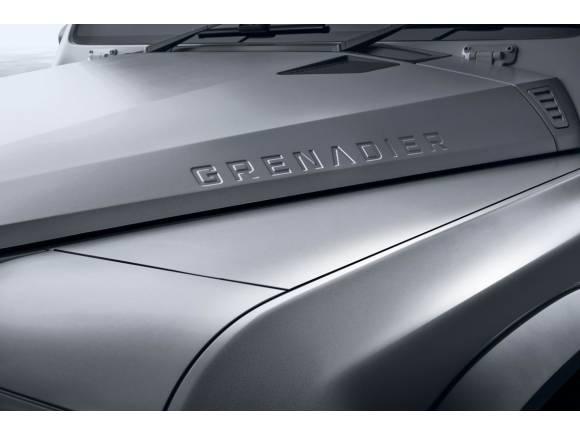 INEOS Automotive: te contamos todo sobre la nueva marca de coches inglesa
