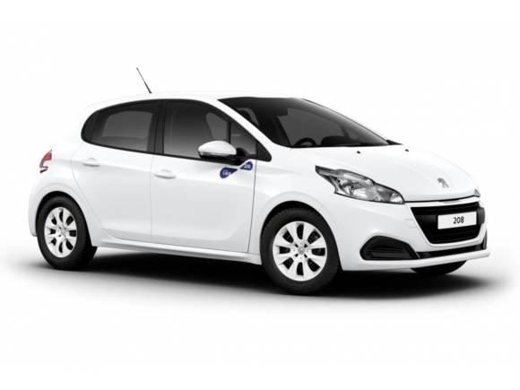 Nueva serie especial Like para el Peugeot 208