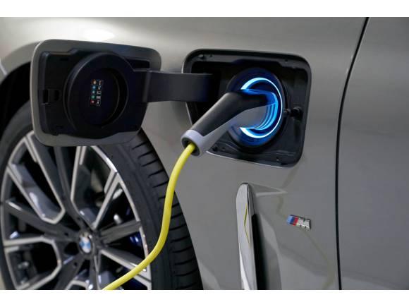 El próximo BMW Serie 7 tendrá una versión totalmente eléctrica