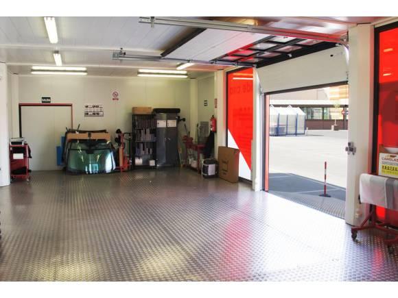 Cómo volverán los talleres a abrir sus instalaciones en la desescalada