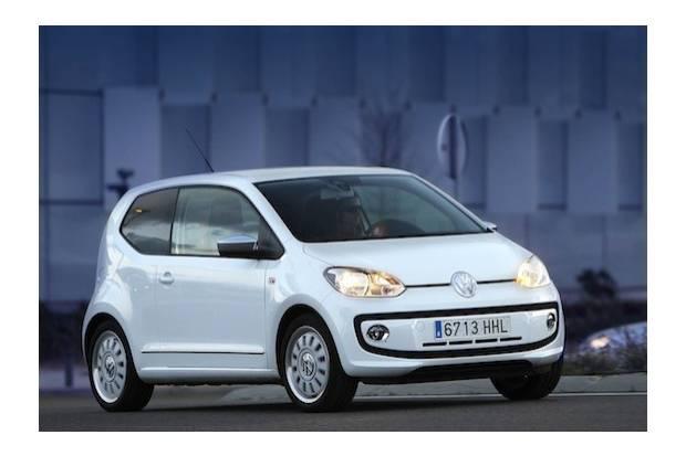 Vídeo: Volkswagen up!