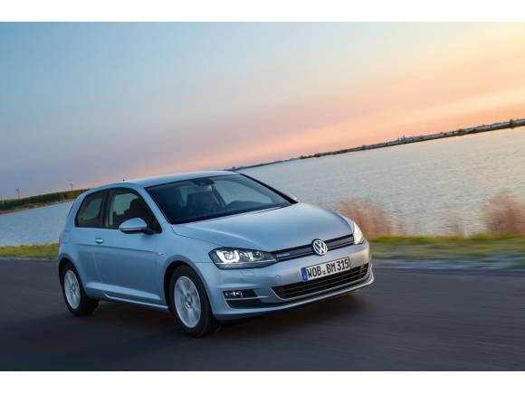 El Volkswagen Golf se convierte en el coche más vendido de septiembre