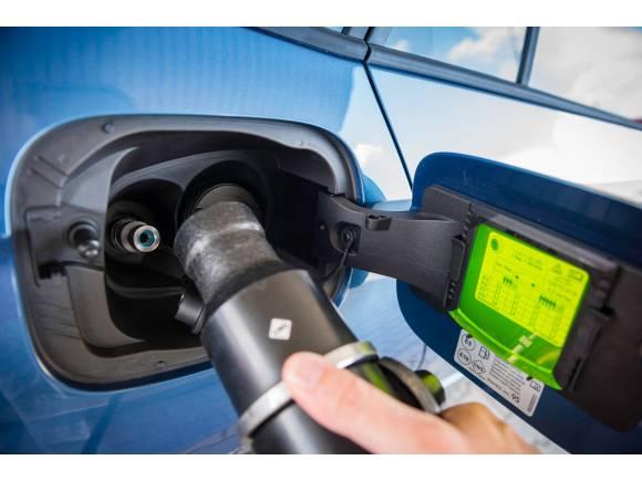 El Skoda Scala contará con una variante de gas natural G-TEC