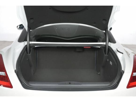Peugeot RCZ  2013, presentación y prueba del 1.6 THP de 200 CV