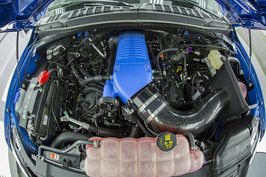 Ford F-150 Super Snake