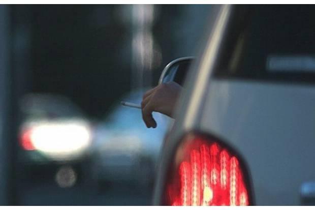 Las siete distracciones más peligrosas al conducir