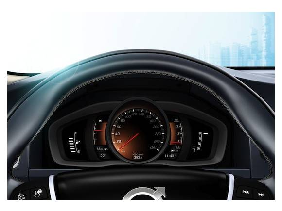 Volvo V60 Plug-in Hybrid: el primer coche híbrido diesel enchufable