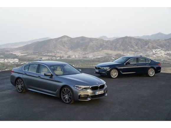 Vídeo: las claves del nuevo BMW Serie 5
