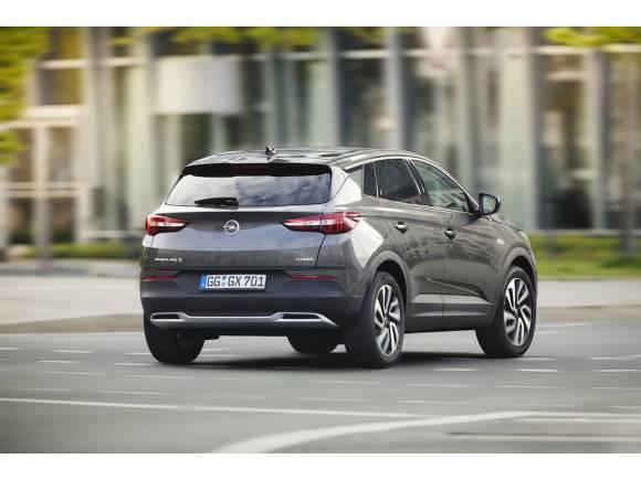 Opel Grandland X, el coche del verano