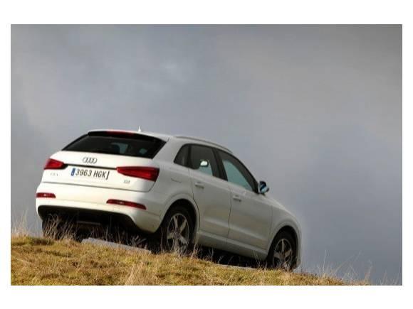 Prueba: ¿Qué Audi Q3 compro?