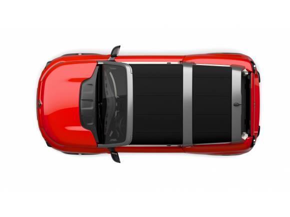Citroën E-Mehari, vuelve el buggy de Citroën, ahora eléctrico