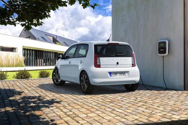 Skoda Citigoe iV: un pequeño eléctrico por 17.900 euros
