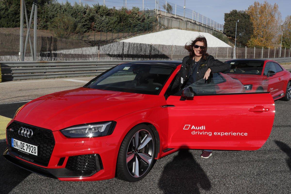 Audi Sportscar 2017