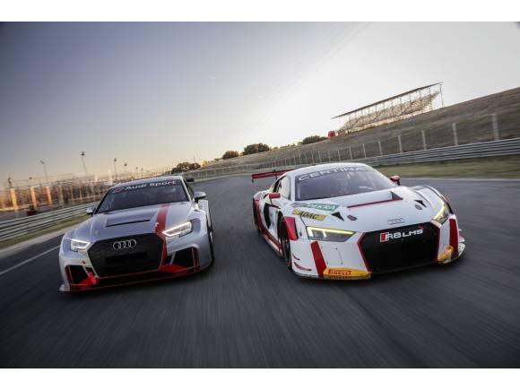 Curso de conducción Audi Sportscar 2017: te lo cuento en primera persona