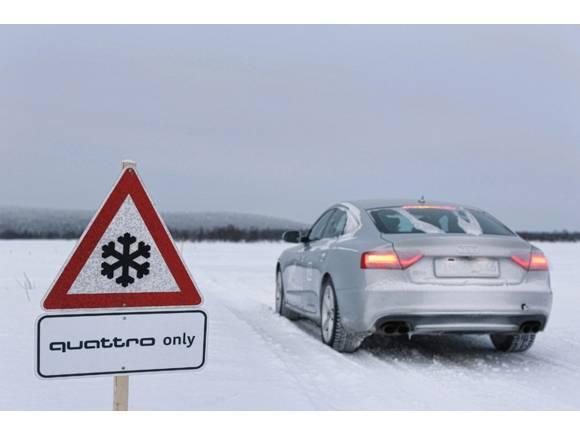 General Tire, de Continental, lanza un neumático de invierno específico para SUV y 4x4
