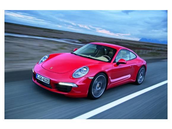 Nuevo Porsche 911: fotos, datos y precios