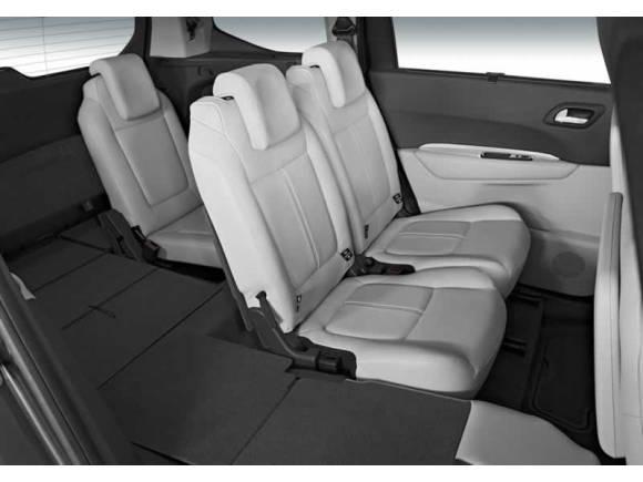 Prueba: Peugeot 5008: Placer de conducir