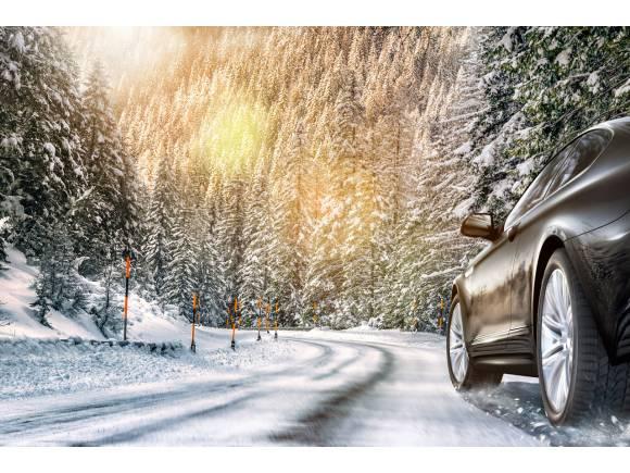 Continental WinterContact TS 860 S: neumático de invierno para deportivos